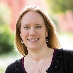 Amy McDowell
